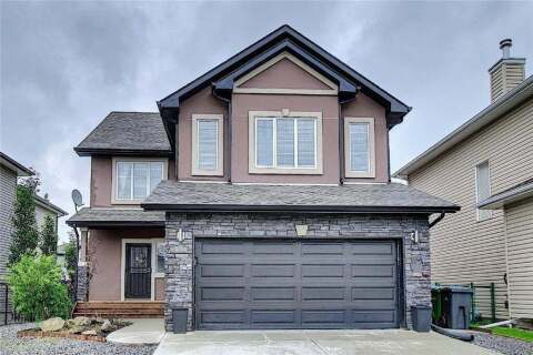 House for sale at 235 Cove Wy Chestermere Alberta - MLS: C4305328