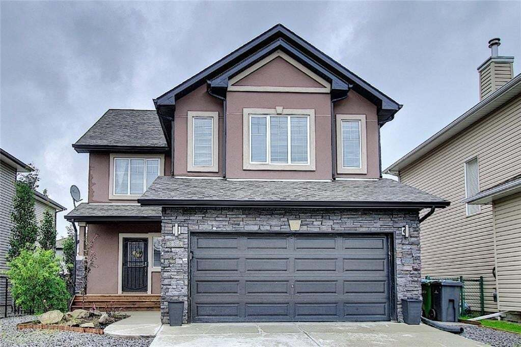 House for sale at 235 Cove Wy The Cove, Chestermere Alberta - MLS: C4305328