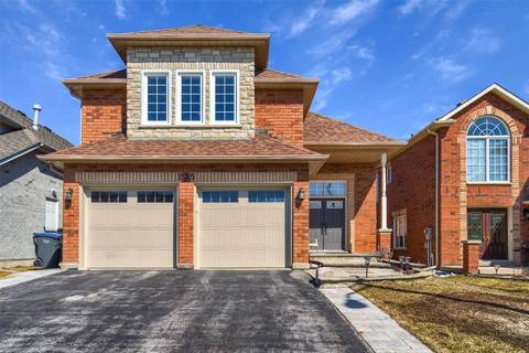 House for sale at 235 Cresthaven Rd Brampton Ontario - MLS: W4728894