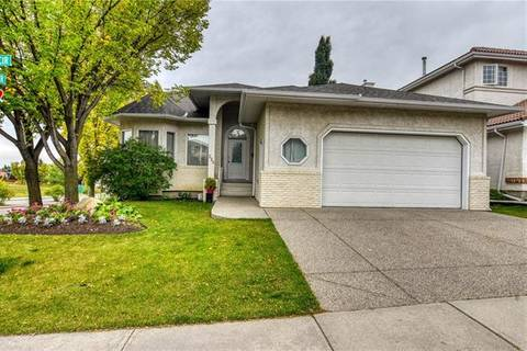 House for sale at 235 Edgevalley Circ Northwest Calgary Alberta - MLS: C4288215