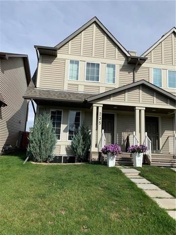 Townhouse for sale at 235 Elgin Meadows Garden(s) Southeast Calgary Alberta - MLS: C4277834