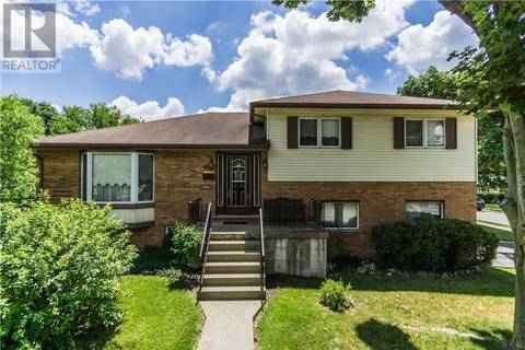 House for sale at 235 Elliott St Cambridge Ontario - MLS: 30748689
