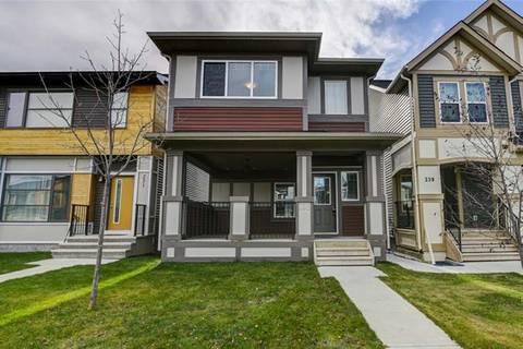 House for sale at 235 Evansborough Wy Northwest Calgary Alberta - MLS: C4272776