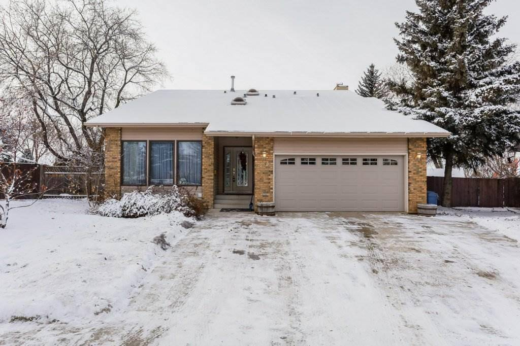 235 Grand Meadow Crescent Nw, Edmonton | Image 1