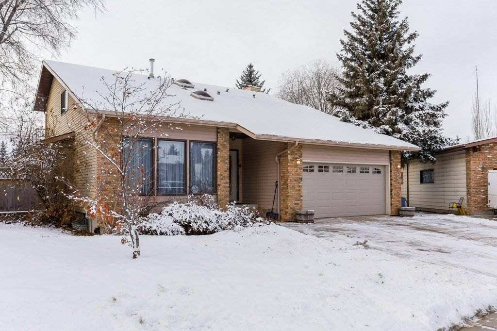 235 Grand Meadow Crescent Nw, Edmonton | Image 2