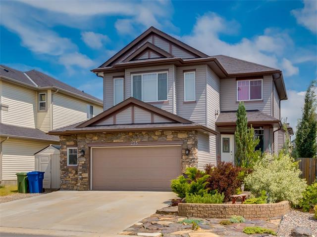 Sold: 235 Hawkmere Way, Chestermere, AB