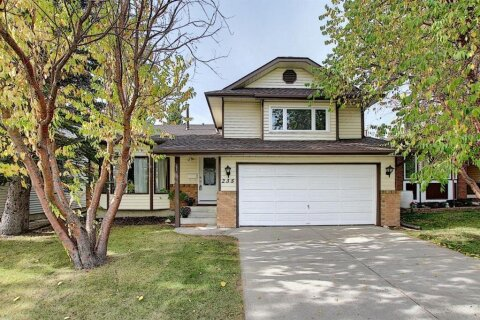 House for sale at 235 Hawkwood Blvd NW Calgary Alberta - MLS: A1036090