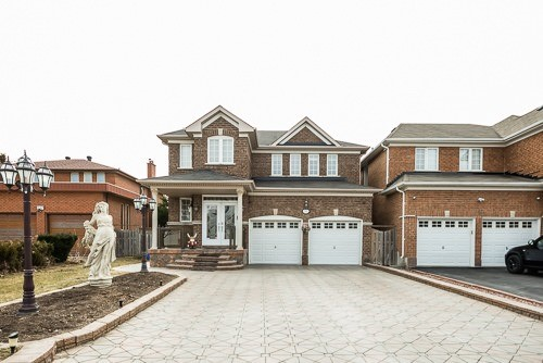 For Sale: 235 Helen Avenue, Markham, ON   4 Bed, 4 Bath House for $1,468,800. See 14 photos!