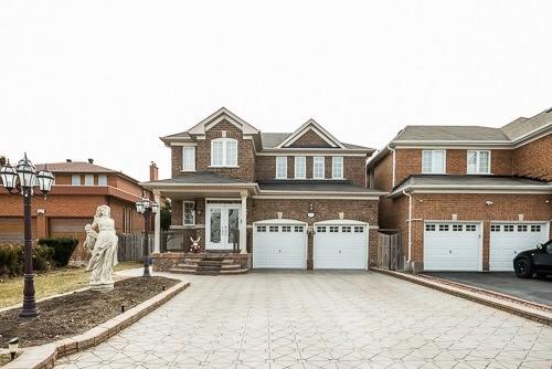 Sold: 235 Helen Avenue, Markham, ON
