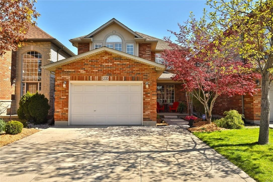 House for sale at 235 Hepburn Cres Hamilton Ontario - MLS: H4078951