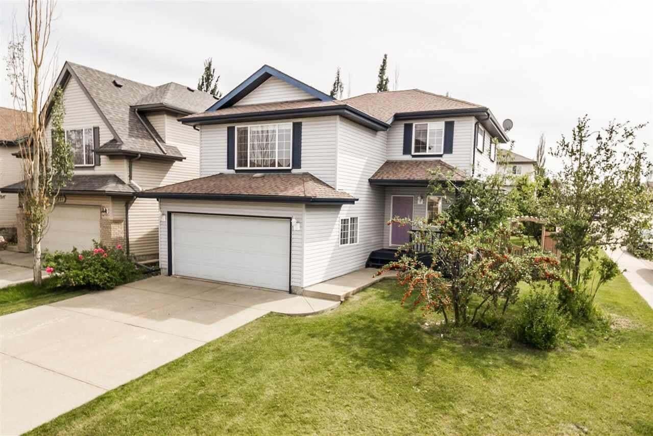 House for sale at 235 Hilliard Green Gr NW Edmonton Alberta - MLS: E4209954