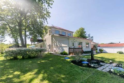 House for sale at 235 Holmes Pt Georgina Ontario - MLS: N4483538