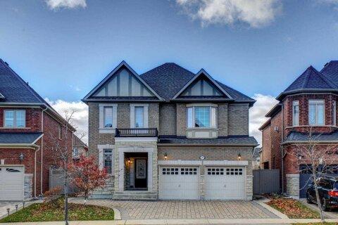 House for sale at 235 Israel Zilber Dr Vaughan Ontario - MLS: N4994240