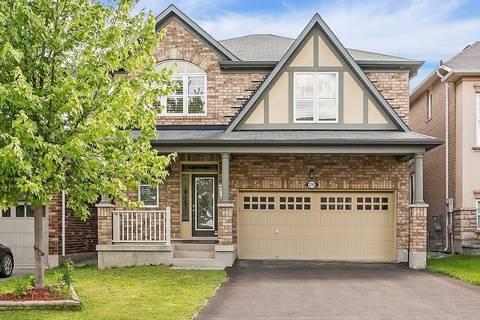 House for sale at 235 Jelinik Terr Milton Ontario - MLS: W4501445
