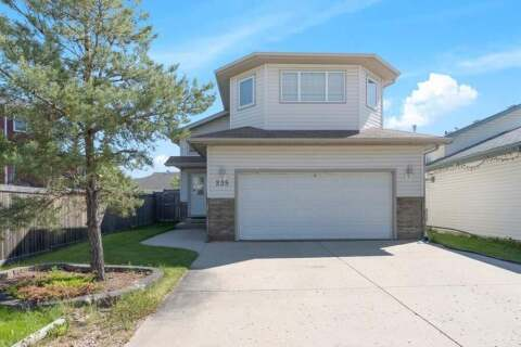 House for sale at 235 Laffont Wy Fort Mcmurray Alberta - MLS: A1026240