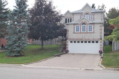 House for sale at 235 Lisa Marie Dr Orangeville Ontario - MLS: W4590191