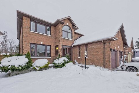 House for sale at 235 Livingstone St Barrie Ontario - MLS: S5082800