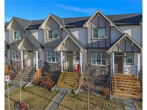 For Sale: 235 Lynx Road, Lethbridge, AB | 2 Bed, 3 Bath Home for $239,900. See 23 photos!