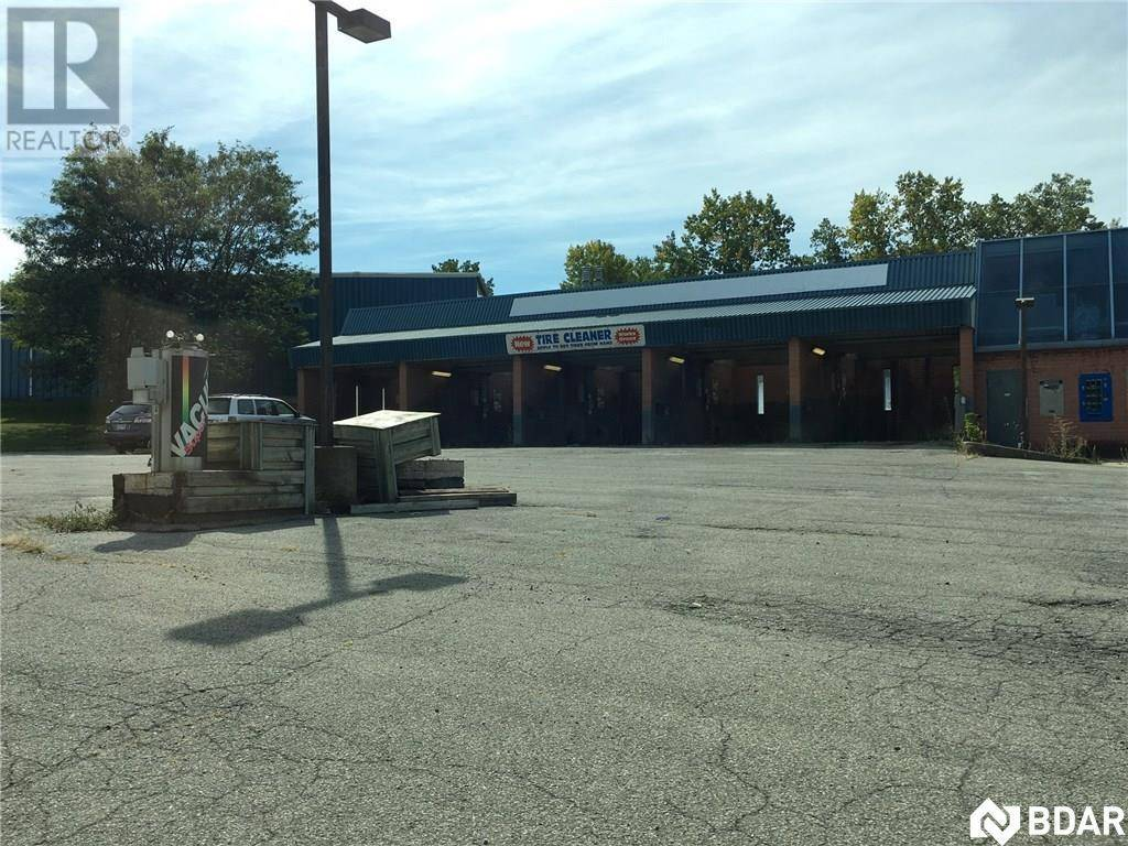 Commercial property for sale at 235 Merritt St St. Catharines Ontario - MLS: 30803522