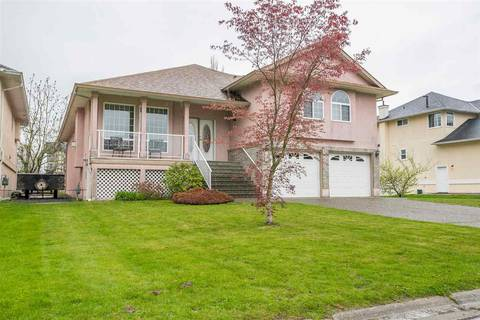 House for sale at 235 Miami River Dr Harrison Hot Springs British Columbia - MLS: R2361544