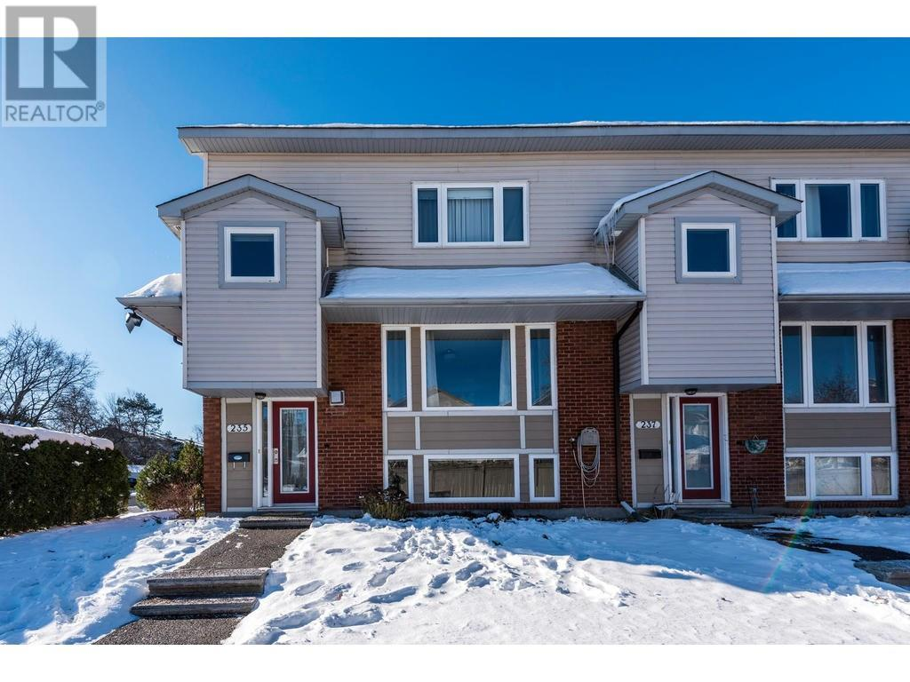 Removed: 235 Monterey Drive, Ottawa, ON - Removed on 2019-11-26 07:30:13