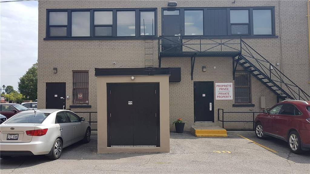 Commercial property for lease at 235 Montreal Rd Ottawa Ontario - MLS: 1165677