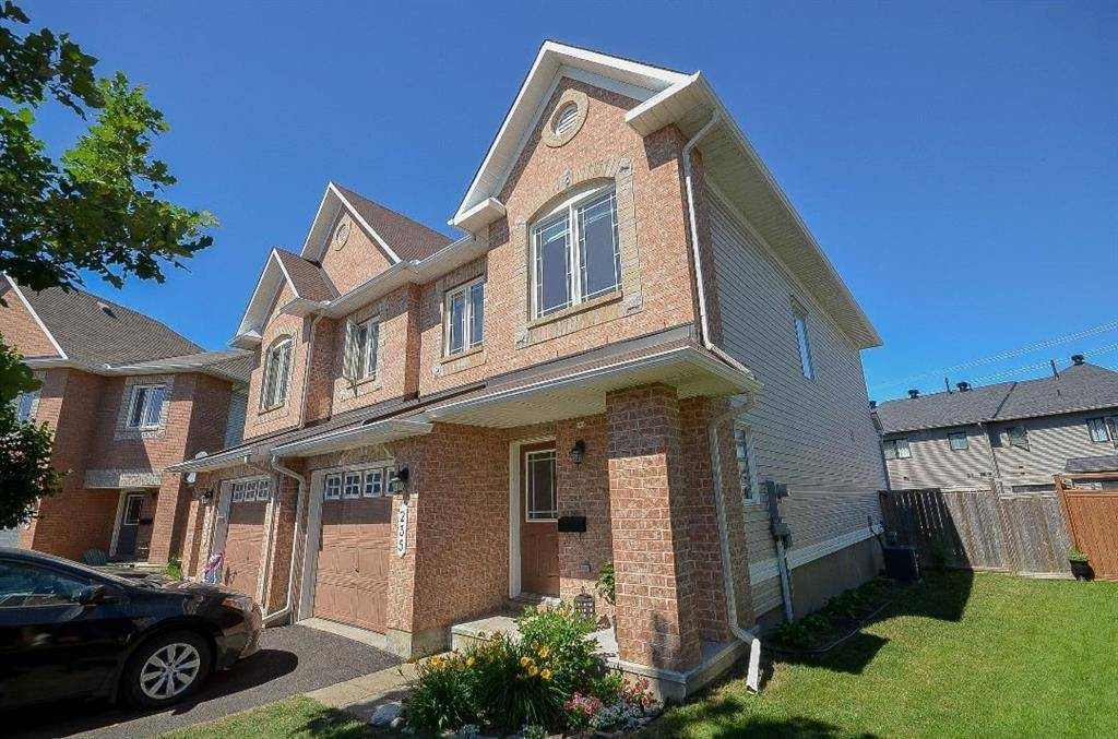 House for rent at 235 Moss Grove St Nepean Ontario - MLS: 1167989