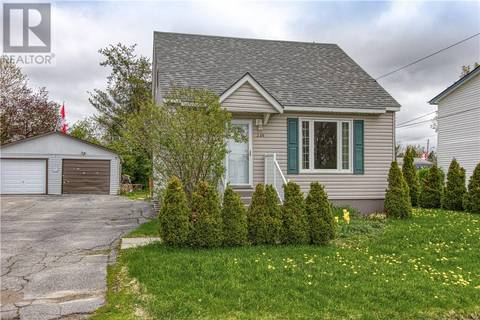 House for sale at 235 Ninth Ave Lively Ontario - MLS: 2075652