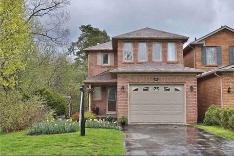 House for sale at 235 Northwood Dr Oakville Ontario - MLS: W4456159