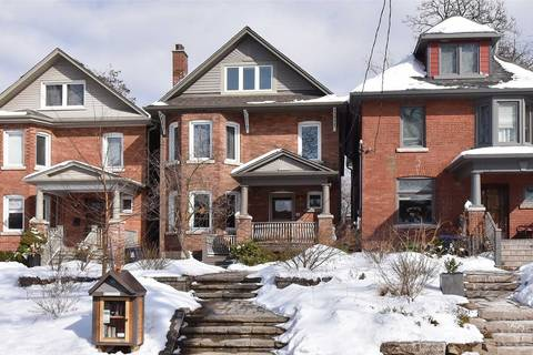 House for sale at 235 Quebec Ave Toronto Ontario - MLS: W4372511