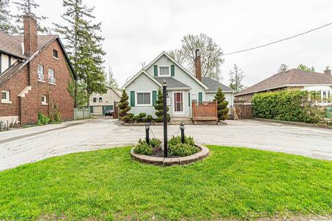 Home for sale at 235 Queen St Brampton Ontario - MLS: W4456474
