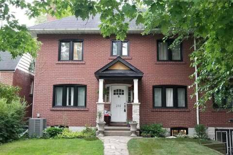 House for sale at 235 Queens Dr Toronto Ontario - MLS: W4860235