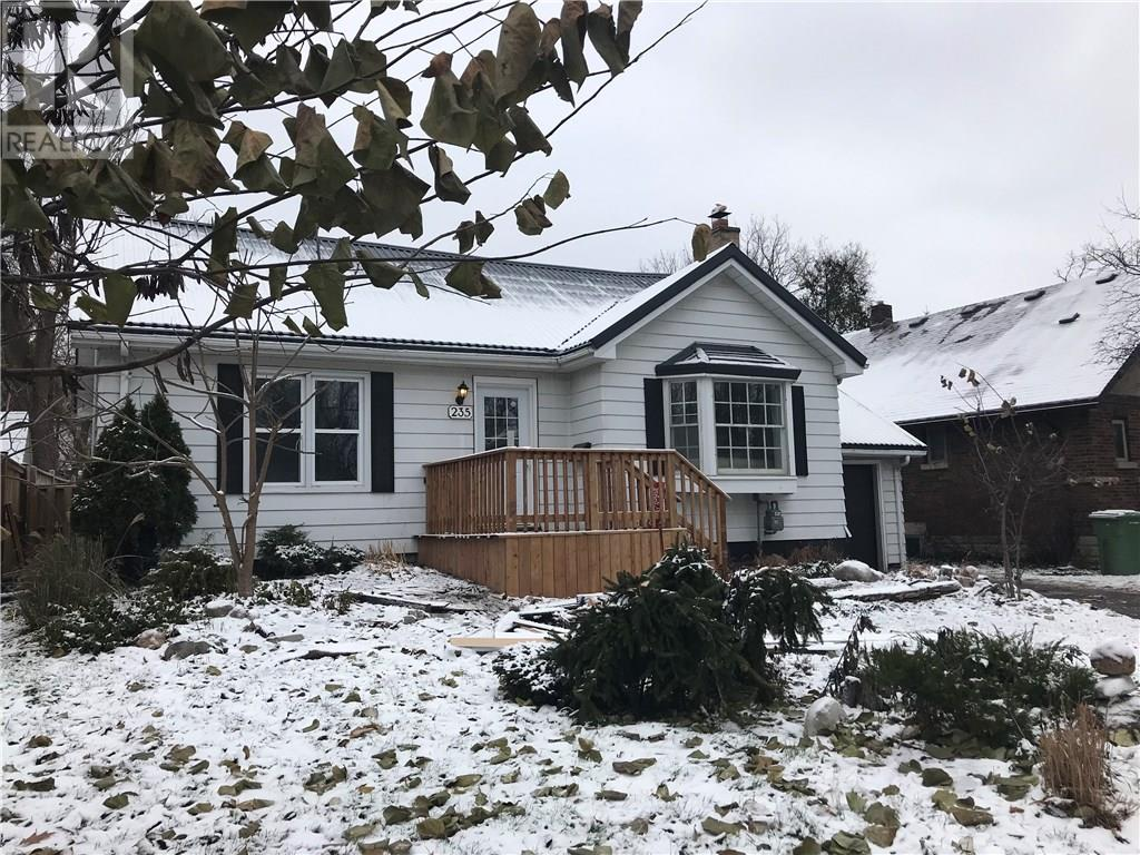 Removed: 235 Riverside Drive, London, ON - Removed on 2019-01-05 04:30:27