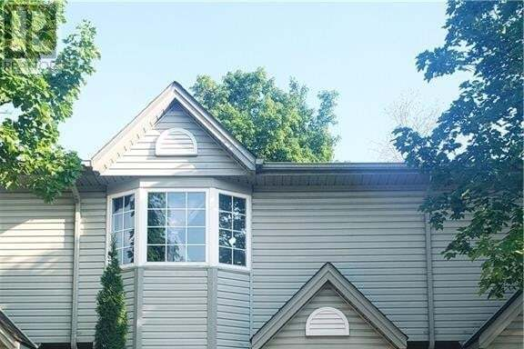 Townhouse for sale at 235 Saginaw Pw Cambridge Ontario - MLS: 30821205