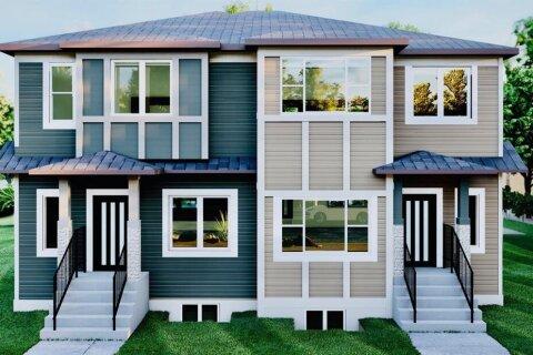 Townhouse for sale at 235 Savanna Blvd NE Calgary Alberta - MLS: A1042286