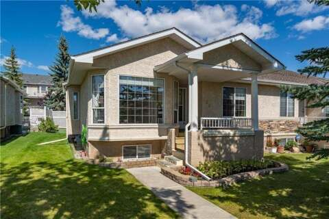 Townhouse for sale at 235 Sierra Morena Green SW Calgary Alberta - MLS: A1013334