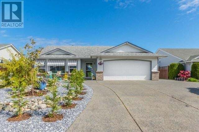 House for sale at 235 Strawberry Cres Parksville British Columbia - MLS: 469161