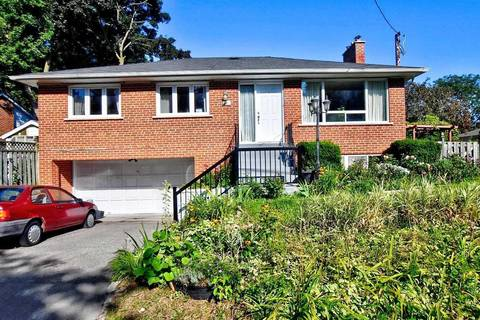 House for sale at 235 Tampico Rd Richmond Hill Ontario - MLS: N4352509