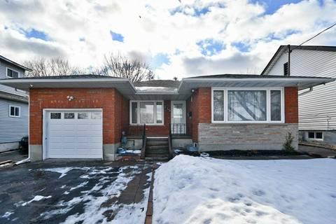 House for sale at 235 Tresane St Oshawa Ontario - MLS: E4684958