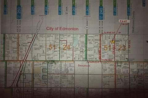 Home for sale at 235 Twp Rd Se Edmonton Alberta - MLS: E4143631