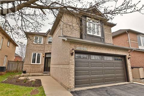 House for sale at 235 Wembley Rd Oakville Ontario - MLS: 30720577