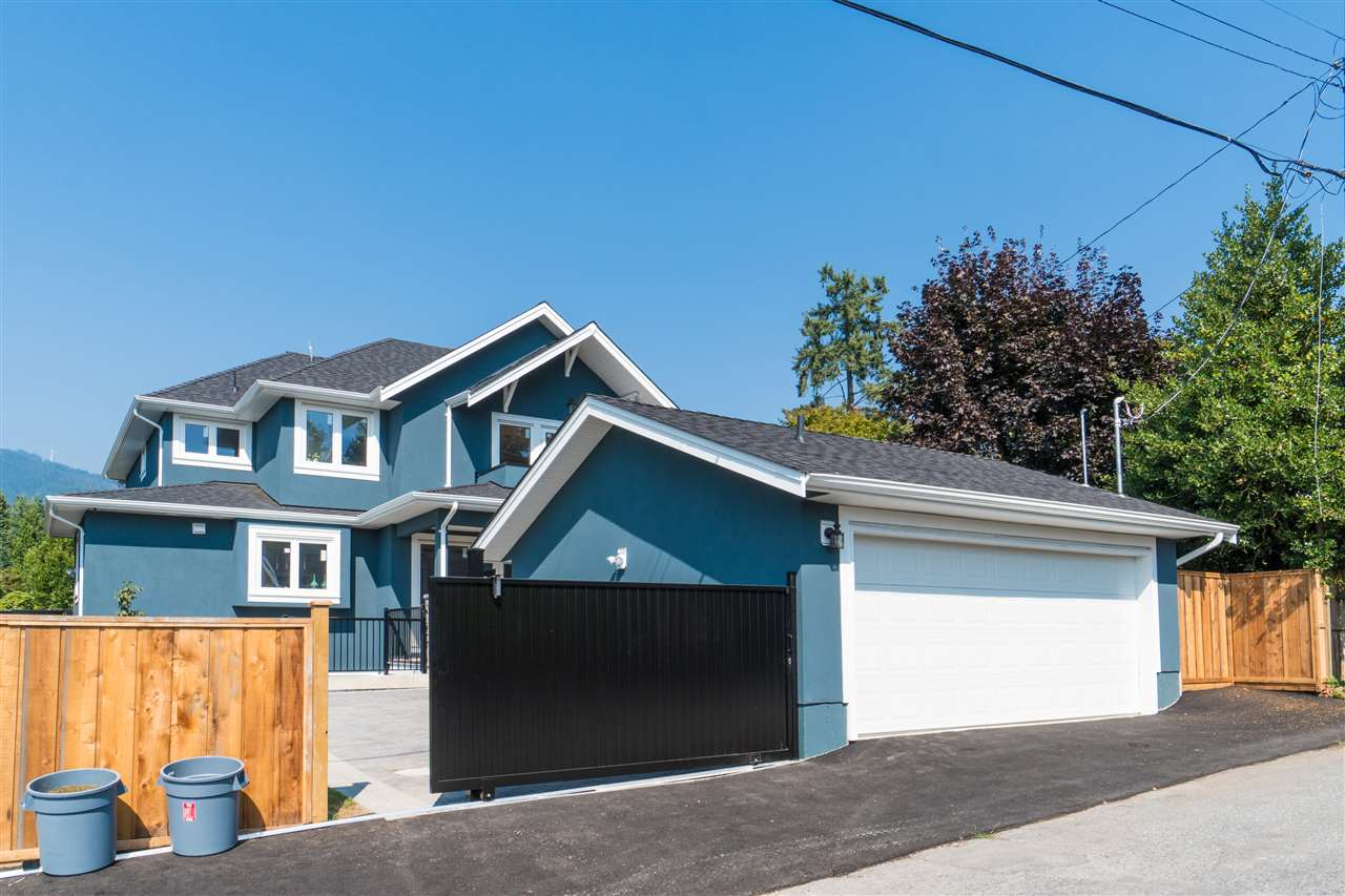 235 26th Street W, North Vancouver — For Sale @ $2,880,000   Zolo.ca
