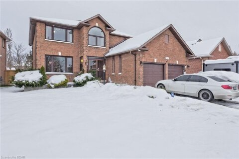 House for sale at 235 Livingstone St Barrie Ontario - MLS: 40056427