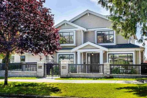 House for sale at 2350 Bonaccord Dr Vancouver British Columbia - MLS: R2468026