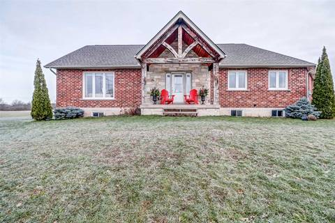 House for sale at 2350 Gainer St Thorold Ontario - MLS: X4421141