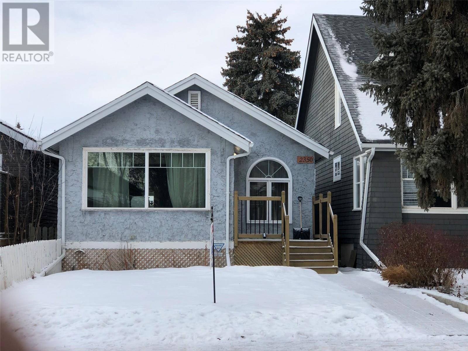 House for sale at 2350 Montague St Regina Saskatchewan - MLS: SK774189