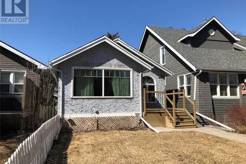House for sale at 2350 Montague St Regina Saskatchewan - MLS: SK797445