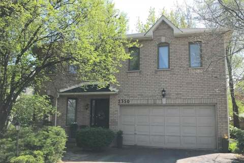 House for sale at 2350 Mowat Ave Oakville Ontario - MLS: W4772636