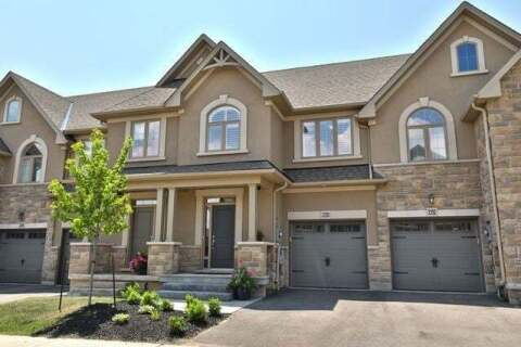 Townhouse for sale at 2350 Natasha Circ Oakville Ontario - MLS: W4819058