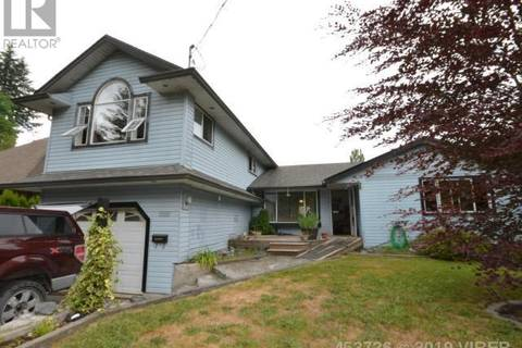 House for sale at 2350 Quinsam Rd Campbell River British Columbia - MLS: 453726